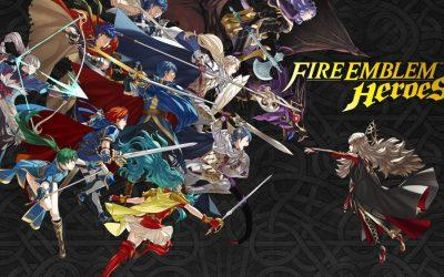 Nintendo Announces Free to Play Mobile App for Fire Emblem Game