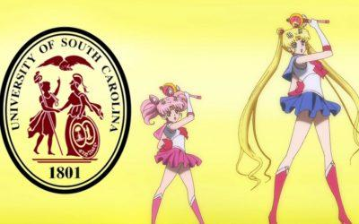 Magical Girls 101? Yes, it's a real University English course at USC