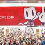 Despite LineCon, Anime Expo 2017 Breaks Another Attendance Record