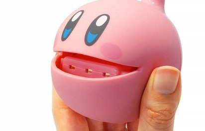 Play Your Favorite Kirby Tunes on the Official Otamatone