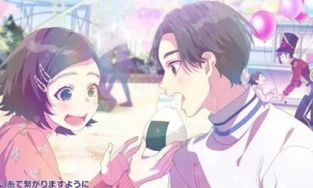 Couple Preps for Their Dream Date in Adorable HoneyWorks Collab CM