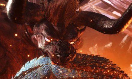 Capcom Unveils Final Fantasy XIV, Monster Hunter: World Dual Collab