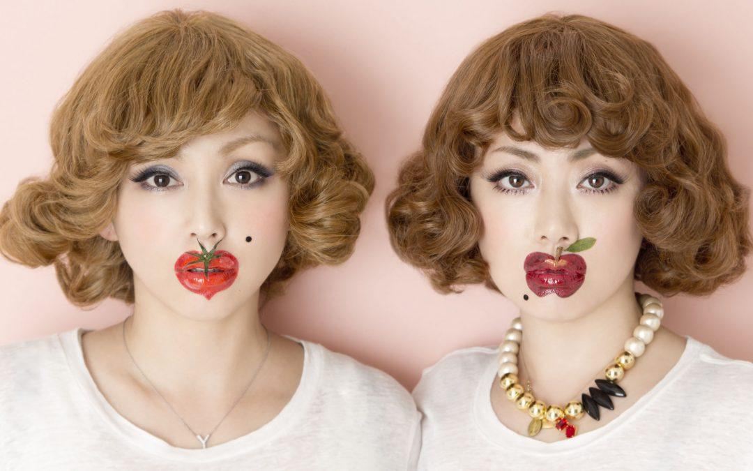 """Exclusive Interview with Puffy AmiYumi for their US Tour """"Not Lazy""""! TICKETS ON SALE NOW!"""