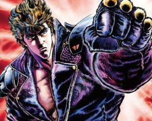 Fist of the North Star's Buronson Opens Manga Academy in Hometown