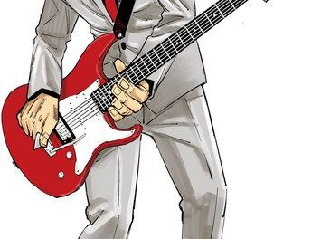 Shōnen Jump Characters Strike Up the Band for Jump Music Festa