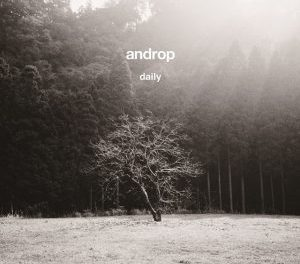 androp to release their second Album of the year in December