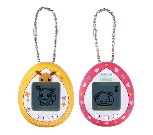 Eevee Tamagotchi Falls Victim to Merch Scalpers