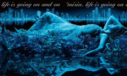 """MISIA to Release New Album """"Life is going on and on"""""""