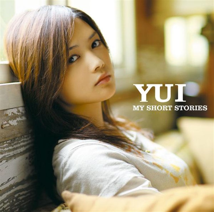 Image result for yui my short stories