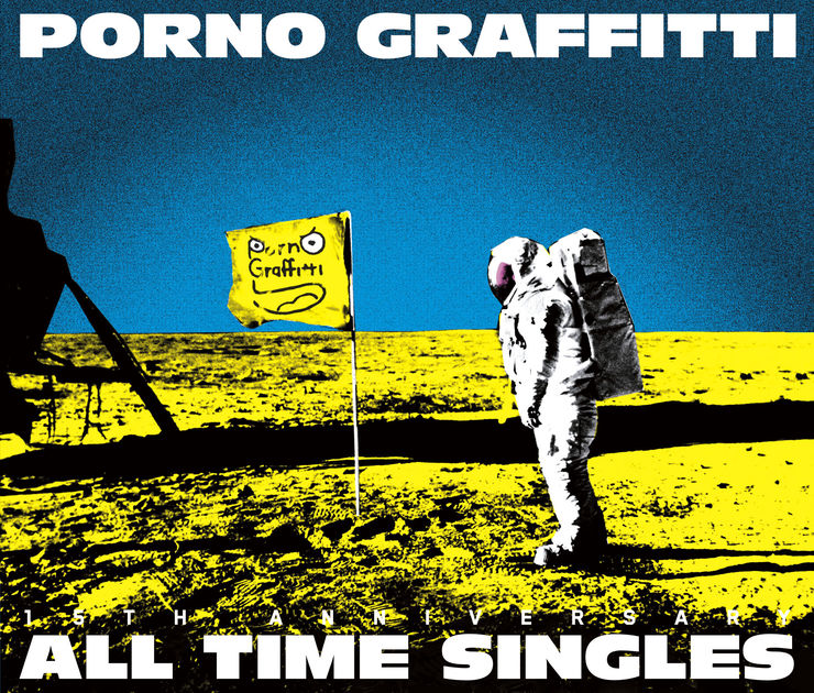 "Image result for pornograffitti 15th anniversary ""all time singles"""