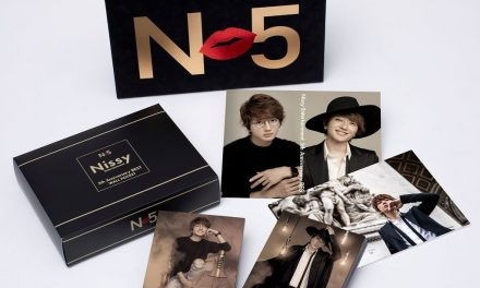 "Nissy's (AAA Takahiro Nishijima) upcoming ""best"" album will have 500+ minutes worth of content"