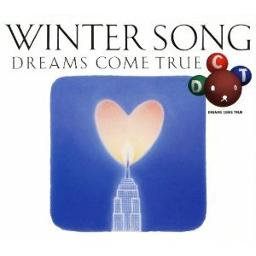 Image result for winter song dreams come true