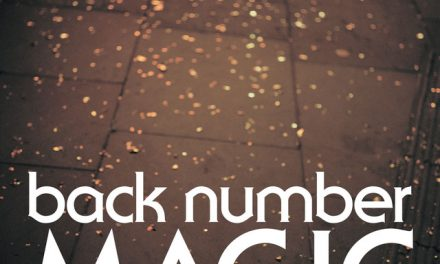 back number to release their first New Album in 3+ Years this March