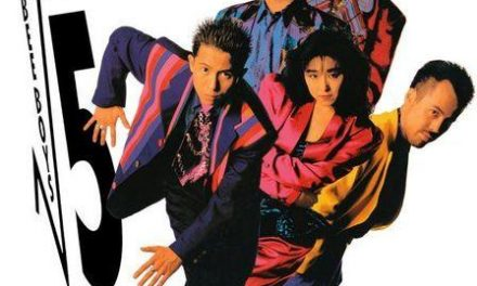 Oricon Flashback: Week of 2/18