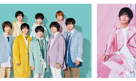 Hey! Say! JUMP to consecutively release 2 new singles