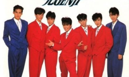 Oricon Flashback: Week of 3/4