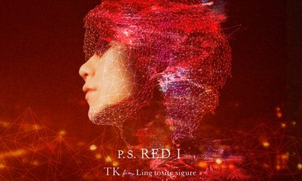 "TK from Ling Tosite Sigure to Release New Single ""P.S. RED I"""