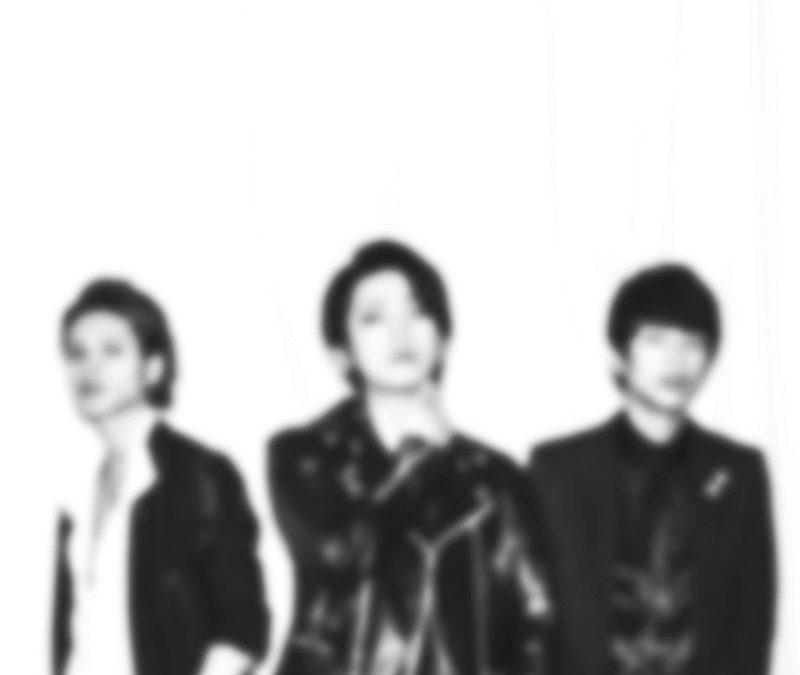 KAT-TUN urges public to wash hands by remixing their song