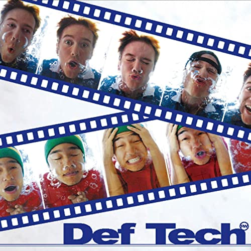 Def Tech by Def Tech on Amazon Music - Amazon.com