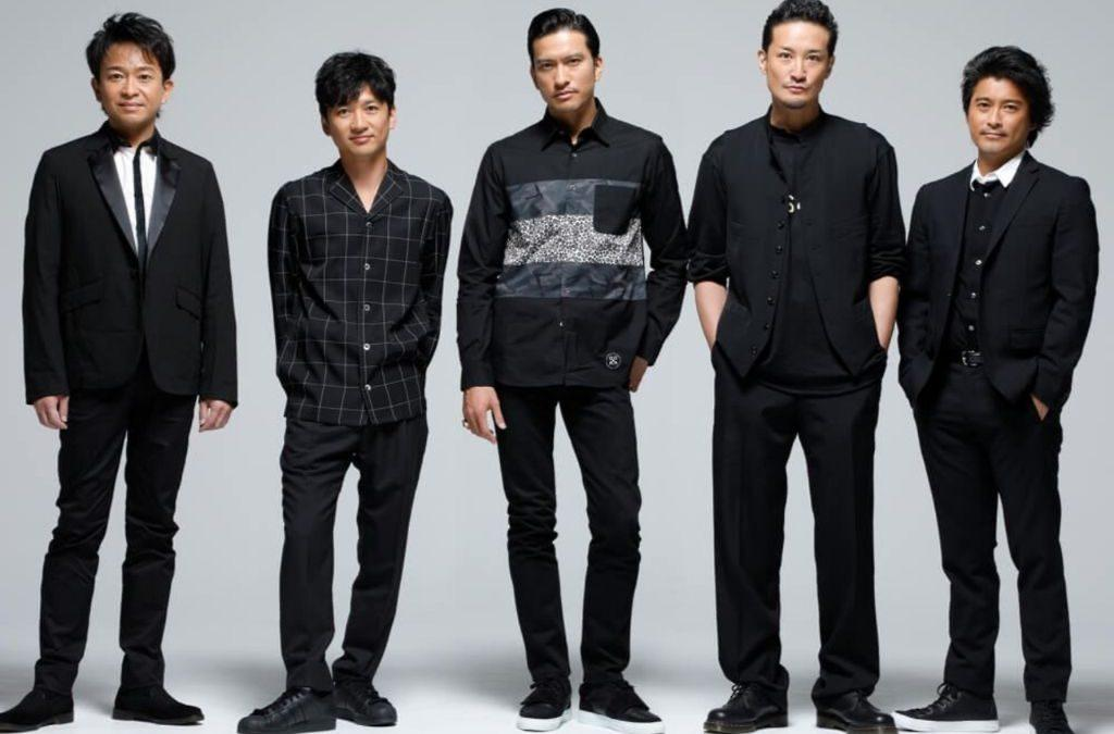 Tomoya Nagase is leaving Johnny's in 2021, TOKIO will not be disbanding