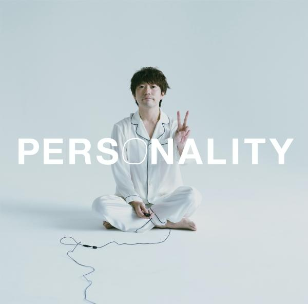 "Yu Takahashi reveals all of the info. about his New Album ""PERSONALITY"" & PV for ""Jiyugaoka"""