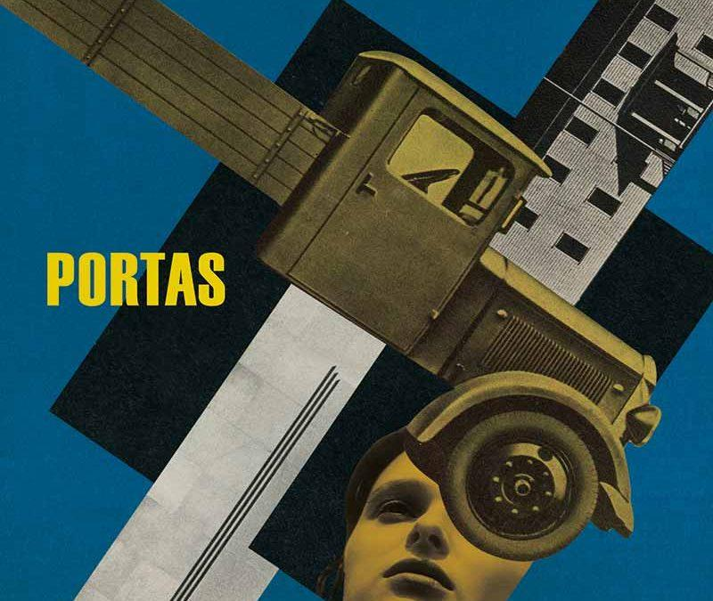 """Yuji Nakada unveils all of the details about his upcoming Album """"PORTAS"""""""