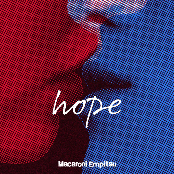hope by macaronienpitsu on Apple Music