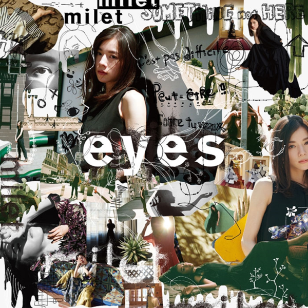eyes by milet on Apple Music