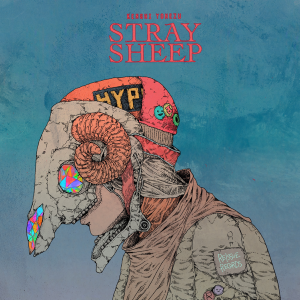 STRAY SHEEP by Kenshi Yonezu on Apple Music