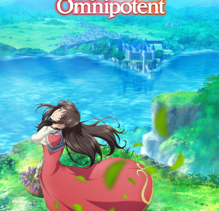 New PV, Cast Announced for The Saint's Magic Power is Omnipotent