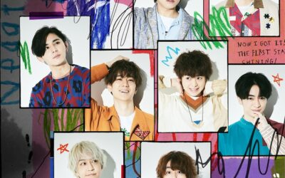 """Hey! Say! JUMP Releases Human Version of """"Negative Fighter"""" Music Video"""