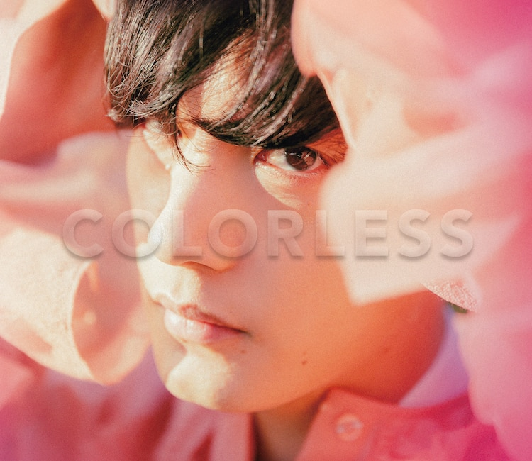 "Mukai Taichi Flexes His Acting Muscle in ""Colorless"" Music Video"