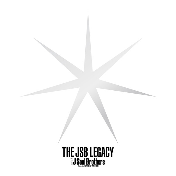 THE JSB LEGACY - Album by J SOUL BROTHERS III | Spotify