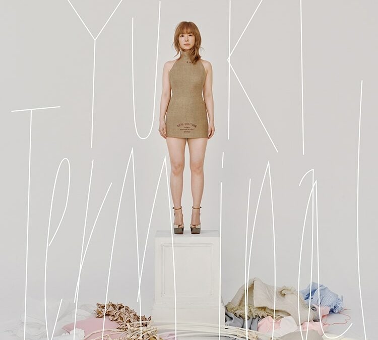 """YUKI Goes into Another World in Surreal """"My lovely ghost"""" MV"""