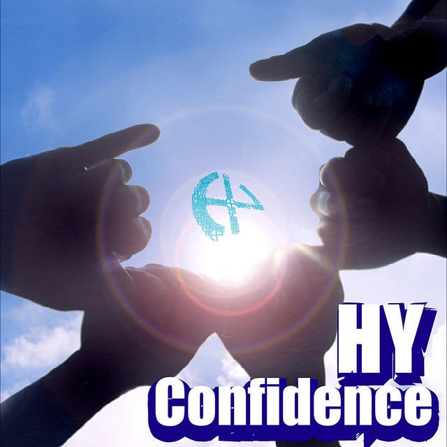 Confidence - Album by HY | Spotify